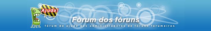 melhor site para criar um fórum grátis