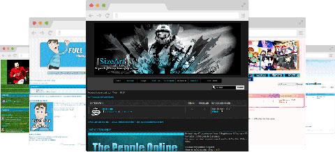 créer son forum gratuit