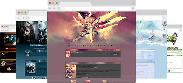 créer un forum sur internet
