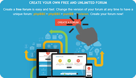 Forum create