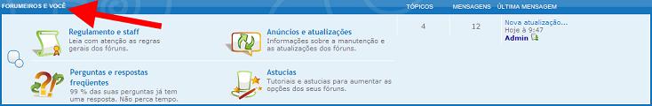 site posso criar um fórum grátis