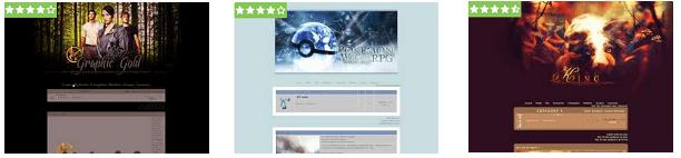 Criar fóruns RPG