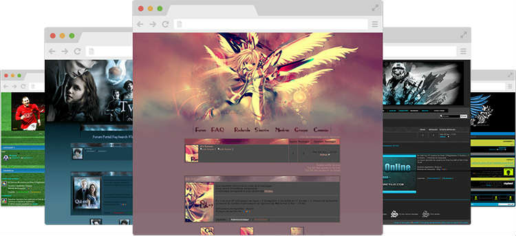 creaza forum gratuit