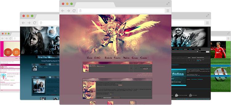 meilleurs forums gratuits